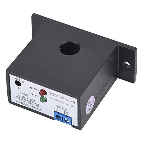 Relé De Monitoreo De Sensor De Amplificador, Interruptor De Detección De Corriente De Suministro Automático Autoinductivo Para Dispositivo Inversor Para Locomotora Eléctrica