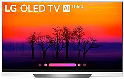 LG Electronics 55UK6300PUE 55-Inch 4K Ultra HD Smart LED TV (2018 Model) (Renewed) from LG