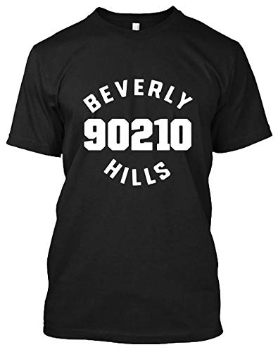 Beverly Hills 90210 Reboot Luke Perry Shirt, Unisex for Men Women