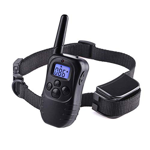 Wodondog collar de adiestramiento – Mejor relación calidad - precio