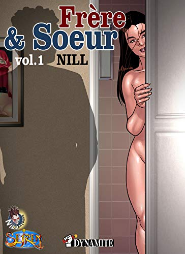 Book's Cover of Frère et soeur - volume 1 (French Edition) Versión Kindle