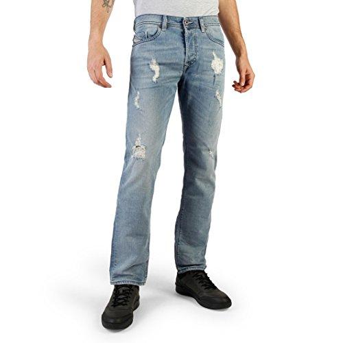 Diesel Jeans Uomo 91463, 31, light blue and powder blue