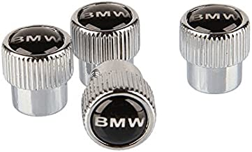 Best bmw m logo valve stem caps Reviews