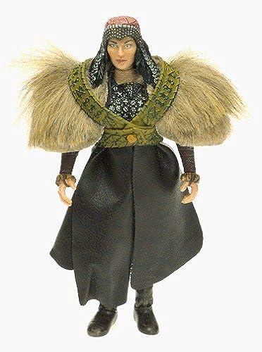 Xena Warrior Princess By Toybiz 6 Inch Doll by Xena