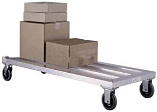 New Age 1207 Mobile Dunnage Rack 61-3/4