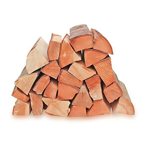 Knight's Firewood -  30kg Kaminholz