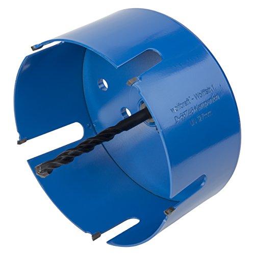 Wolfcraft 5961000 1 Universal-Lochsäge ø 127 mm, Plug und Play