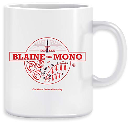 Obtener Ahí Rápido Taza Ceramic Mug Cup