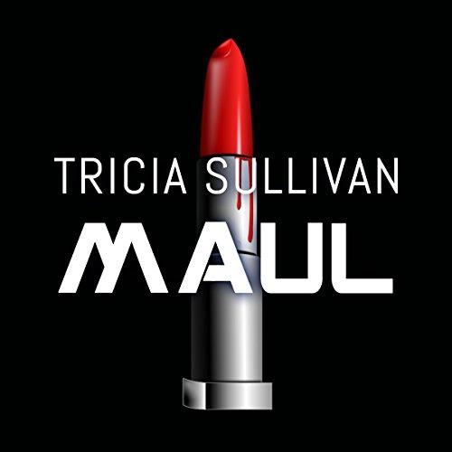 Maul cover art
