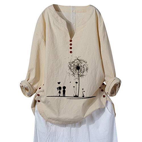 para jerseis de Jerseys lrud Mujeres Mujer Jerseys para de Lana Verano Qipao Manga Larga niño jerseis Hombre niña Primavera jerseis Mujer Manga Larga Pijamas niño Pijama Sols Camiseta