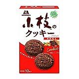 森永製菓 小枝のクッキー 10枚 ×5個
