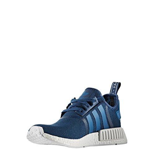 adidas NMD R1 Schuhe unity blue/ftwr white