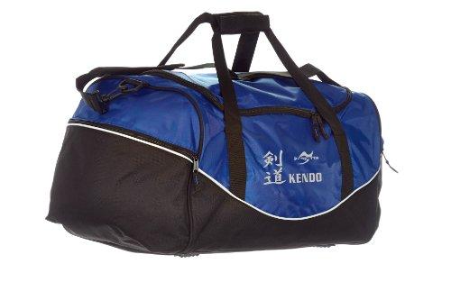 Ju-Sports Tasche Team blau/schwarz Kendo