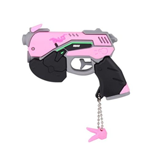 Ocamo DVA Cosplay Prop Gun Toy Power Bank 2600mah Productos electronicos