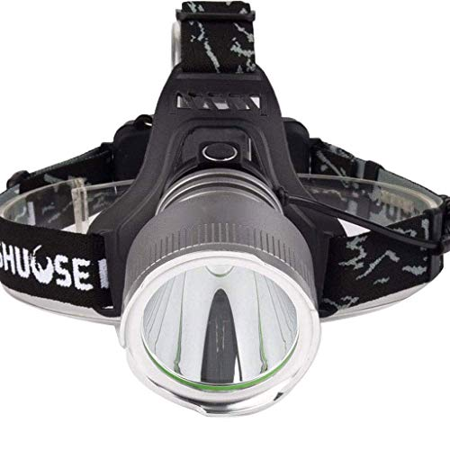 Q-JKJ LED cabezal de la antorcha