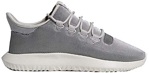 adidas Women's Tubular Shadow W Gymnastics Shoes, White, 4.5 UK