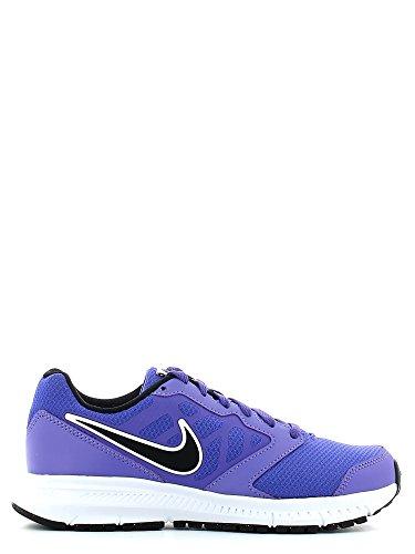 Nike Downshifter 6 MSL Wmns 684771 501 Damen Laufschuhe / Runningschuhe Violett 36,5