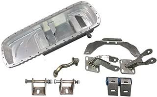 CXRacing RB25 RB25DET Engine Transmission Mount Oil Pan kit for 240Z 260Z 280Z S30 Swap