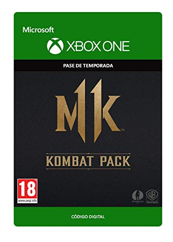 Mortal Kombat 11: Kombat Pack | Xbox One - Download Code