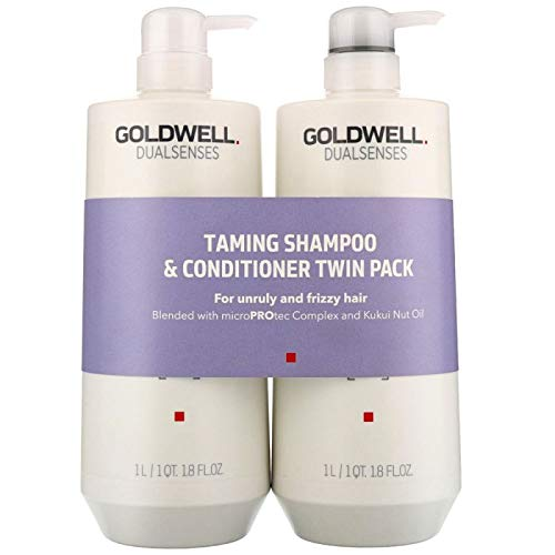 Goldwell Dualsenses Just Smooth Duo 2x1000ml