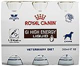ROYAL-CANIN GI High Energy Liquid Dog