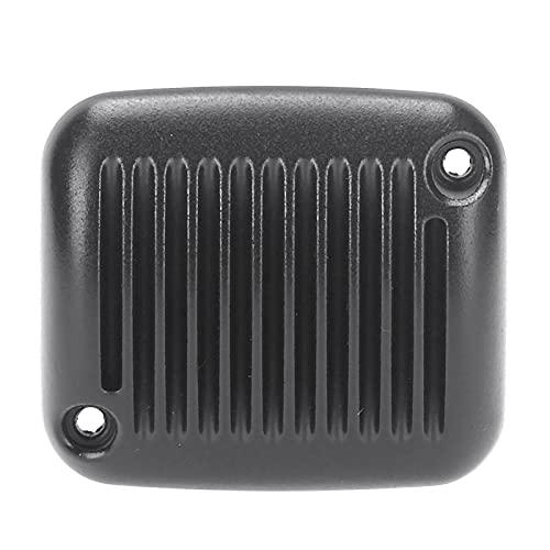 Gatuxe Camera Back Cover, Facile da installare Drone Camera Back Shell per FPV Combo