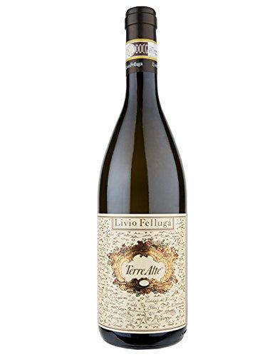 Rosazzo DOCG Terre Alte Livio Felluga 2018 0,75 L