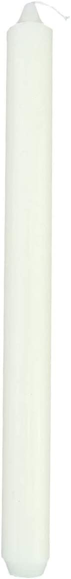 KESYOO Tall Taper Candles Wedding Unscented All items free shipping Driple Dinner Candle Ranking TOP18