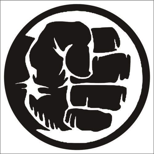 Hulk Fist Die Cut Vinyl Decal - Logo Car Window Sticker.jpg