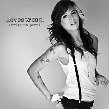 lovestrong. (Deluxe)