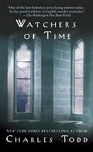By Charles Todd - Watchers of Time: An Inspector Ian Rutledge Novel (Bantam Mass Mar) (6/30/02)