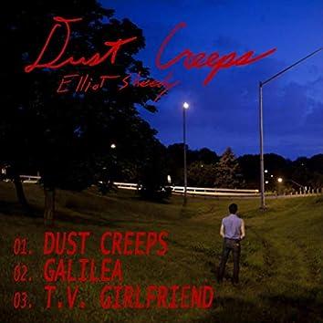 Dust Creeps