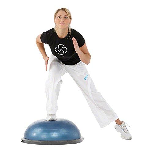 Bosu Balance Trainer Pro, Durchmesser 63,5 cm, Farbe Blau