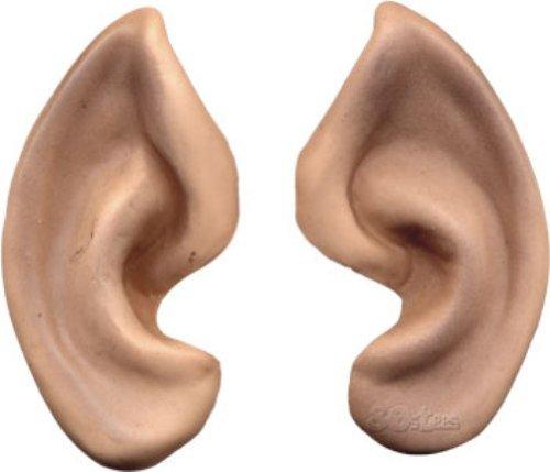 RUBIES Star Trek Movie Spock Ears