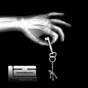 Skeleton Key EP