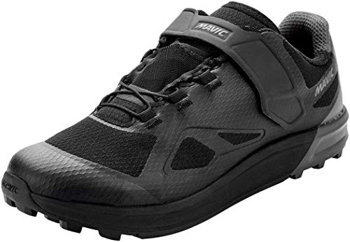 Mavic XA Flex Mountain Bike Shoe - Men's Black, US 8.0/UK 7.5