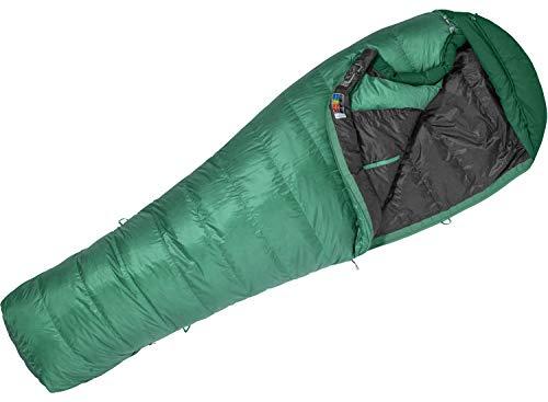 Marmot Palisade Saco Dormir Ultraligero cálido, Relleno