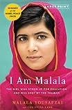 I Am Malala...image