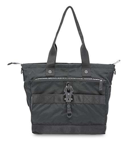 George Gina & Lucy Baby Bags Little Styler Black