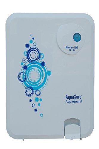 Eureka Forbes Aquasure from Aquaguard Maxima Nxt Ro+Uv+Mtds Water Purifier