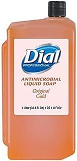 DIA84019 - Gold Antimicrobial Soap, Liquid, 1 L Bottle