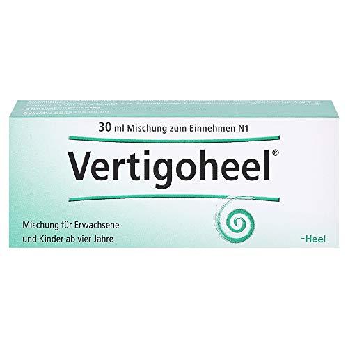 VERTIGOHEEL Tropfen 30 ml