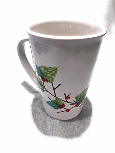 Starbucks Weihnachten Becher 2011