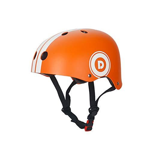 Kinderfiets Helm, ABS Shell Roller Schaatsen Helmen Veiligheid Bescherming Ademend - Skateboarden/Fietsen/Urban Skateboard