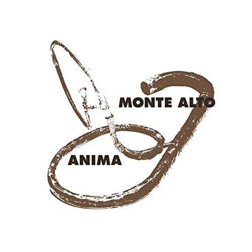 Anima - Monte Alto - Youdonthavetocallitmusic - Youdo 06, Play Loud! Productions - pl-48