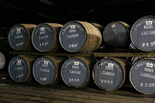 Cardhu 12 Años Whisky Escocés - 700 ml
