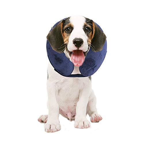 I-PET Inflatable Dog Collar