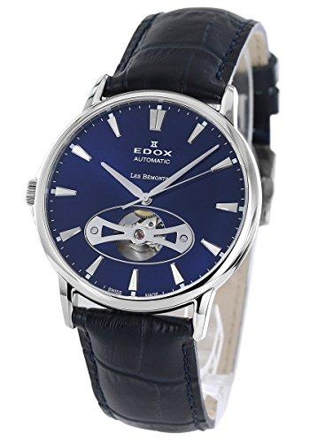エドックス レ・ベモン 腕時計 メンズ EDOX 85021-3-BUIN [並行輸入品]