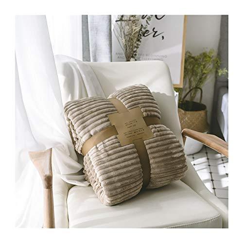 CRXL shop-elektrische dekens 100% polyester stijlvol wonen en gezellig deken voor tv of dutje op de stoel, bank en bed, comfort in de winter, voldoende warmte, gemakkelijk te onderhouden