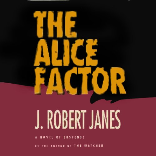 The Alice Factor cover art